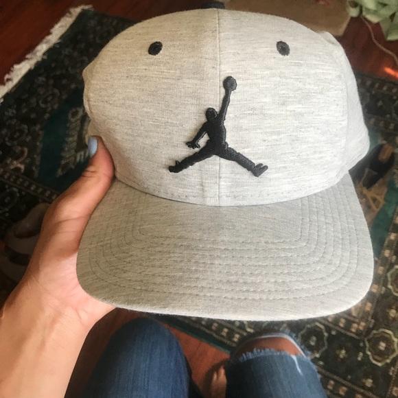 Jordan Other - jordan snapback hat d5a8cd61e56
